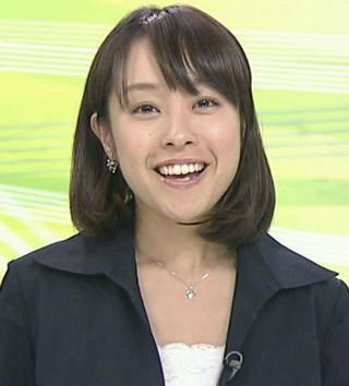 NHK  東京アナウンス室 片山千恵子