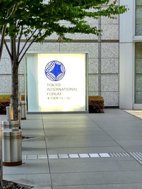 うたコン 東京国際フォーラム